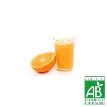 Orange à jus , au Kg
